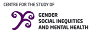 Centre for the Study of Gender, Social Inequities and Mental Health