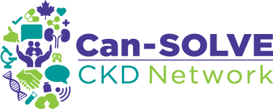 Can-Solve CKD Network logo
