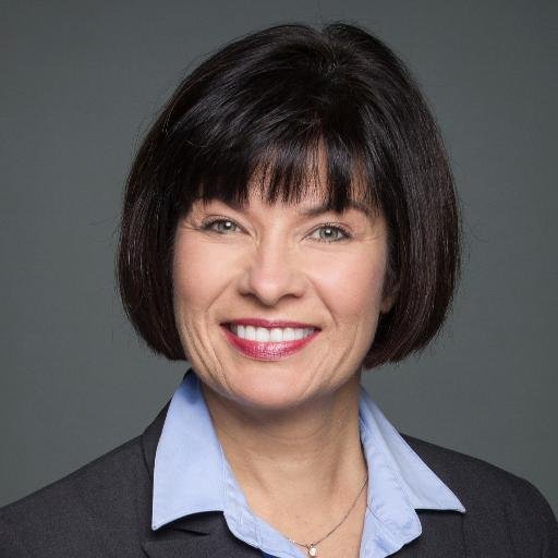 The Honourable Ginette Petitpas Taylor