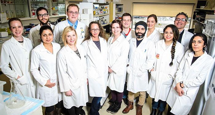 Institute of Cancer Research - CIHR