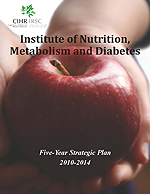 Institute Of Nutrition Metabolism And Diabetes Strategic Plan